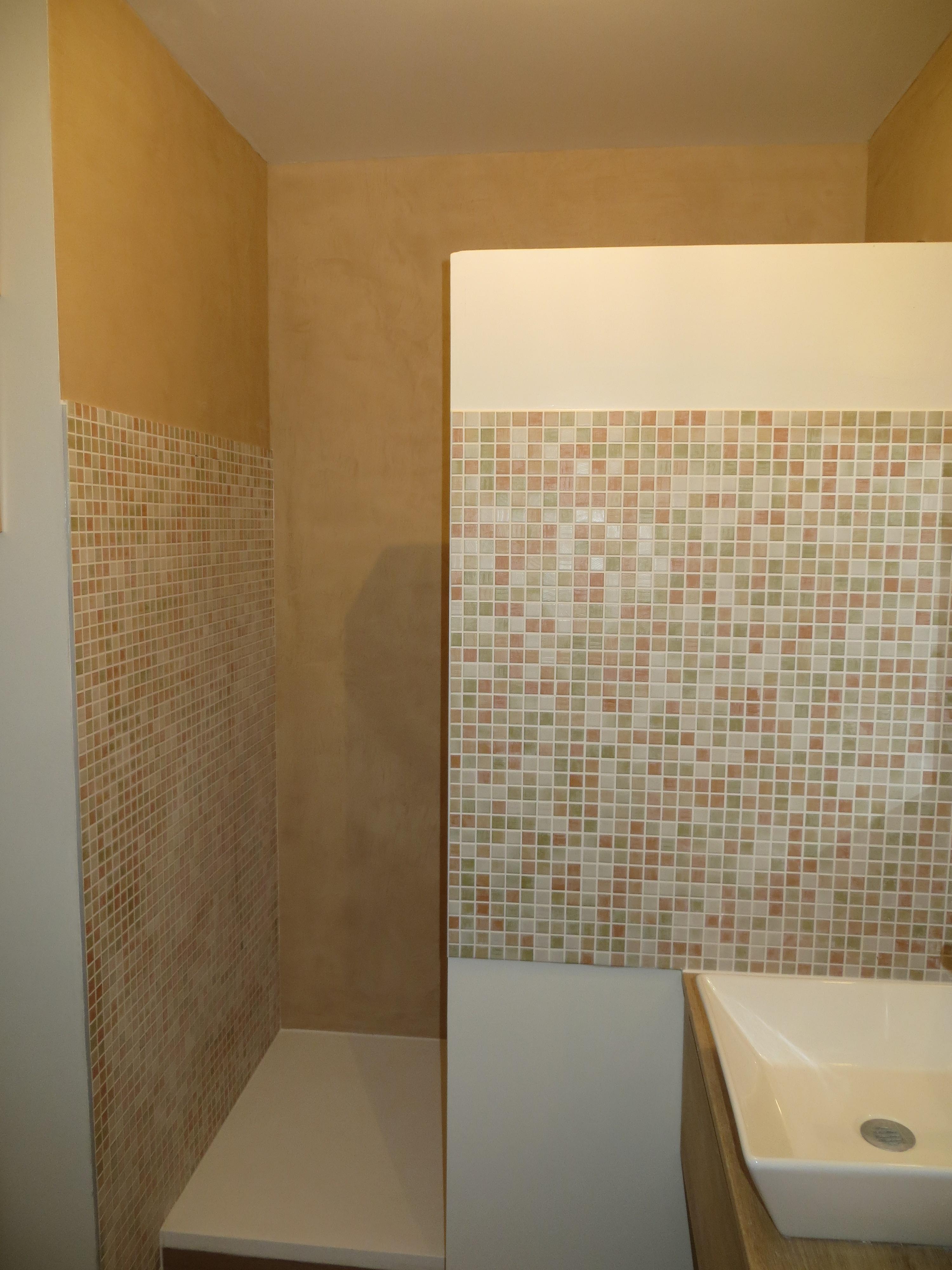 Ventiler Une Salle De Bain Sans Vmc ~ r novation salle de bain exemple 03 b ton cir aspects mati res